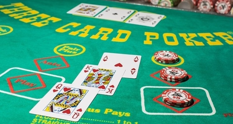 Perfect 3 Card Poker Guidelines for Newbies
