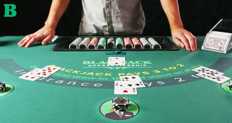 The Evolution of Blackjack from Europe to America