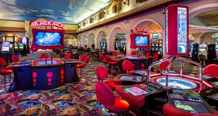 Caribbean Gold Casino Review & Bonuses