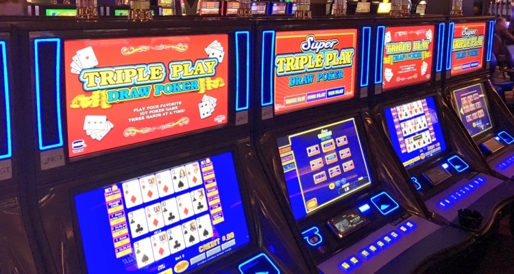 Computing Casino Video Poker Odds Could Reduce The House Advantage