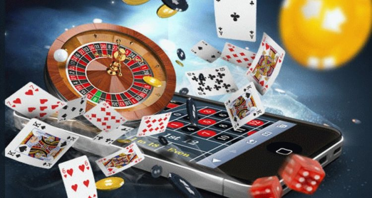 Online Casino Games and Dynamic Prizes You Win