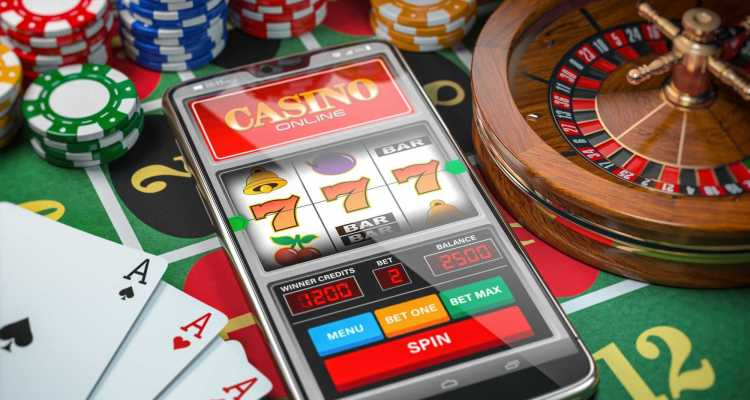 Online Free Casinos Activities Selection Explored