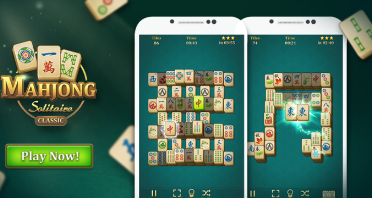 Online Mahjong Games – The Most Addictive Online Games Since Ever
