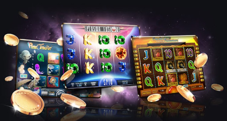 Online Slots Can Be an Excellent Alternative to Their Live Analogs
