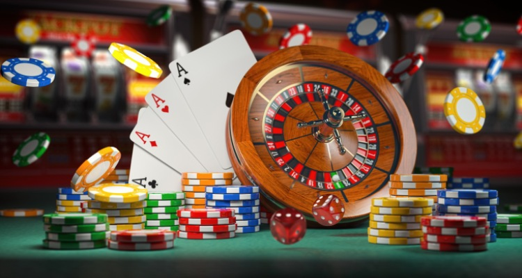 Play Casino As That's a Great Chance to Become a Lucky Beggar