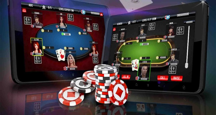 Poker and Gambling – 3 Advantages Of Playing Online