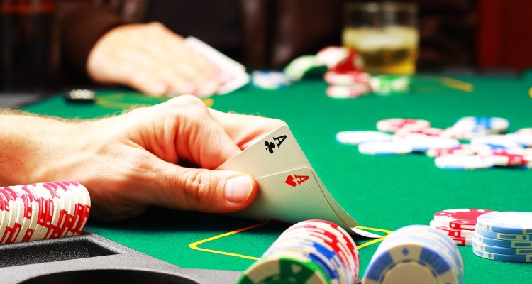 Poker Strategy Tips: How to Advertise
