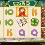 Play Slot Games at Paddy Power Online Casino