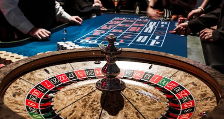 Different Types of Roulette Systems